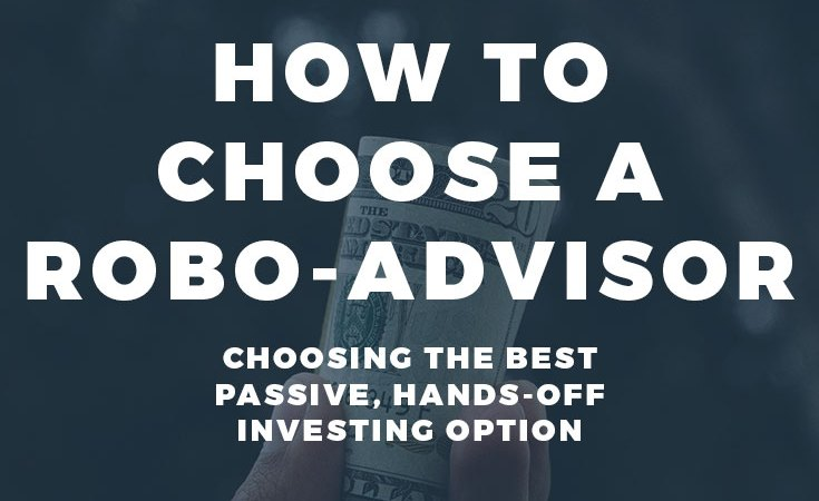 Investing doesn't have to be complicated. You can have a passive, hands-off option that allows you to grow your wealth. Click through to read on how to choose a robo-advisor.