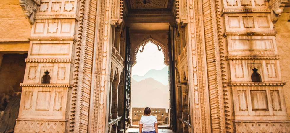 india travel in your 20s bundi