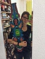longbard-selfie