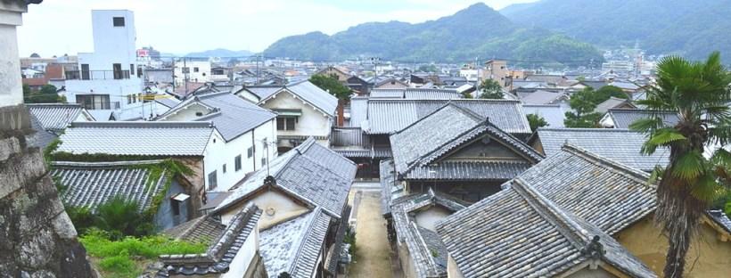Hiroshima City, 2013 by At by At (Wikimedia Japan)
