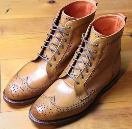 Allen Edmonds Dalton - Business Stiefel