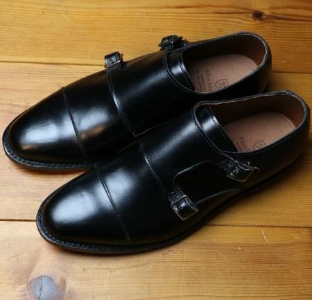 Allen Edmonds Mora - Bussiness Classic Schuhe