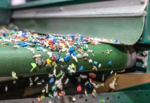 plastic recycling by mtm plastic in Germany