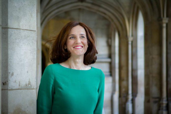 Theresa Villiers Environment Secretary