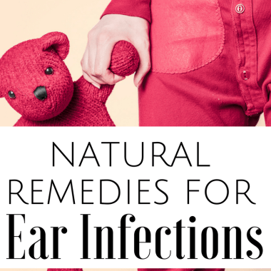 Natural Remedies for an Ear Infection