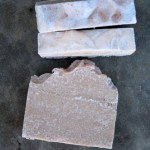 Himalayan Pink Salt Cold Process Soap
