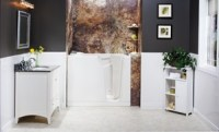 Bath Remodel Contractors Vista CA | Reborn Bathroom Solutions