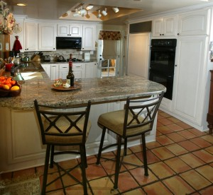 san diego kitchen remodel trash cans county ca