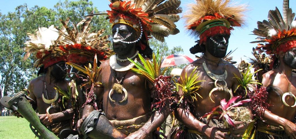 Best festivals: Goroka Show
