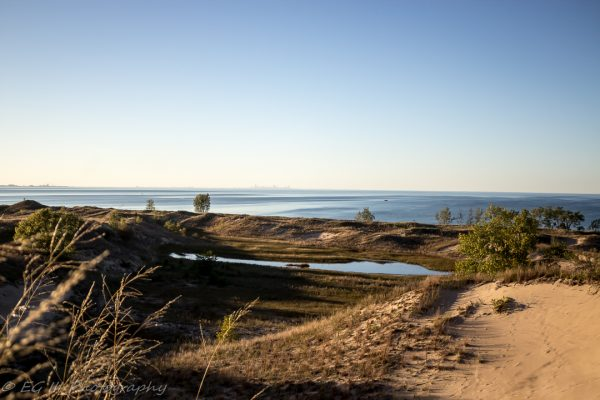 Exploration of the Indiana Dunes