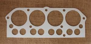 Silicone Rubber Base Gasket