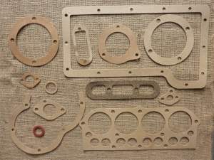 Conversion Gasket Set - Coil Engine Bottom End