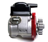 Ihc La Engine
