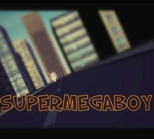 Supermegaboy promo video - Fabio Leocata - Lamberto Salucco