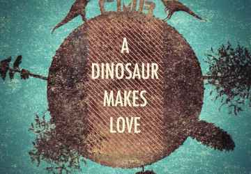 CMB Project - A Dinosaur Makes Love! - Lamberto Salucco