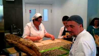 Photo of Le orecchiette di Pasqualina all'Expo