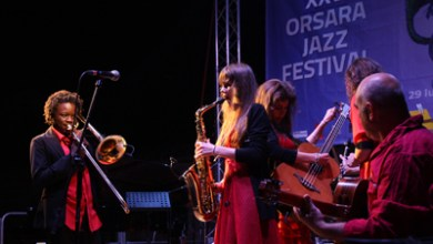 Photo of Festival musicali, 1.600.000 euro in Capitanata: ok l'Orsara Jazz, Carpino Folk in Champions