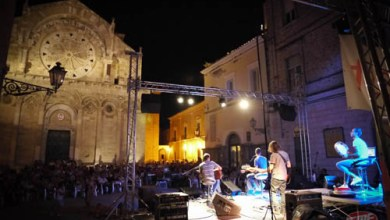 Photo of Troia Music Fest, ci siamo!