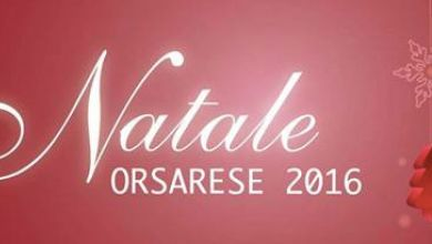 Photo of Il Natale orsarese: 19 date e 23 eventi per fare festa