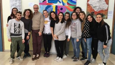 "Photo of Maths Challenge 2017, ecco i ""fantastici 14"" del Notarangelo-Rosati"