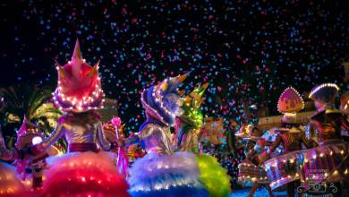 Photo of La grande notte del Carnevale di Manfredonia