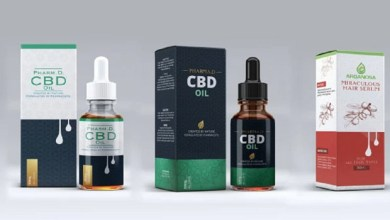 Photo of Making the Most of CBD Box Packaging for Marketing your Offerings