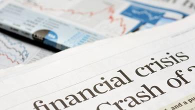 Photo of Financial Crisis 2020
