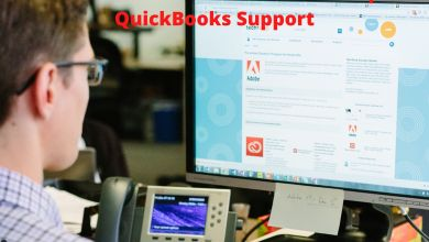 Photo of How We Can Send E-Checks With The Help Of QuickBooks Support