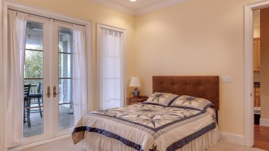 Photo of 5 Simple Bedroom Interior Decoration Ideas in Small Budget
