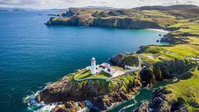Photo of 8 Best places to visit in Ireland