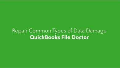 Photo of Quickbooks File Doctor: Fix Quickbooks Error
