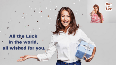 Photo of Wish Good Luck to Your Dear Ones with These Lucky Gifts