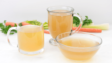 Photo of 3 Types Of Healthy Broths That You Should Try