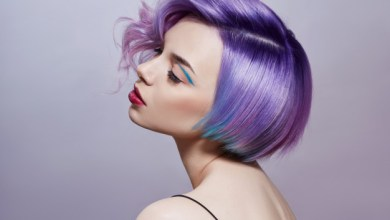 Photo of How to Choose Permanent Hair Color