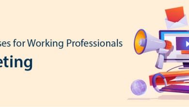 Photo of Best Distance MBA Courses for working professionals in Digital Marketing