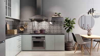 Photo of THE 6 BEST KITCHEN LAYOUTS TO CONSIDER FOR YOUR RENOVATION