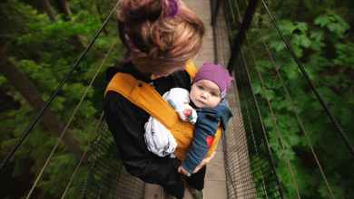 Photo of The most effective method to Choose a Good Baby Carrier