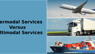 Photo of Intermodal Services Versus Multimodal Services – What's the Difference and Which One Should You Select?