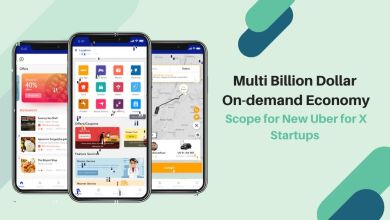 Photo of Multi Billion Dollar On-demand Economy: Scope for New Uber for X Startups to Take a Share in this Market