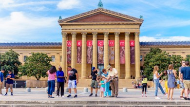 Photo of Visit Science and Art Museums in Philadelphia