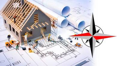 Photo of Vastu Tips for Home Improvement Projects