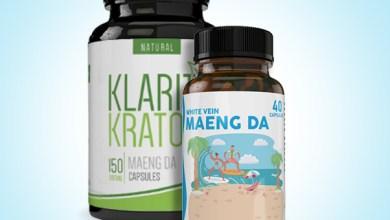 Photo of Top Five health benefits of maeng da kratom