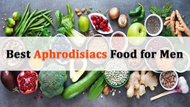 Photo of Top Aphrodisiacs Food for Happy Love Life