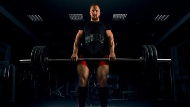 Photo of Important Facts About Muscle Recovery and Weight Lifting