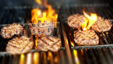 Photo of Make Grilling a Healthy Experience