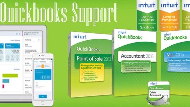 Photo of How to contact Quickbooks Customer Support by Phone