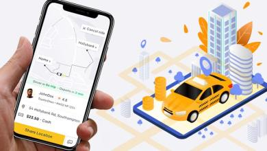 Photo of Why you must launch your on-demand ride-hailing mobile application now