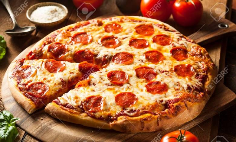 Pizza St Kilda Road