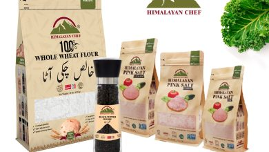 Photo of Himalayan Chef Provide Best Natural And Organic Products In Pakistan