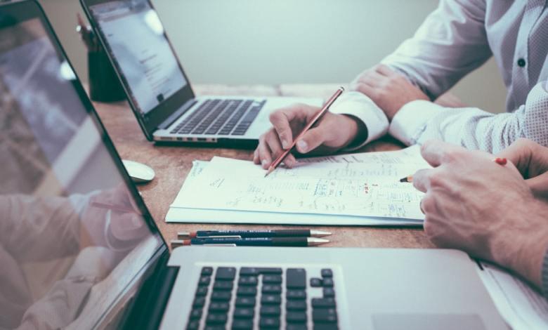 Freelance marketplace software